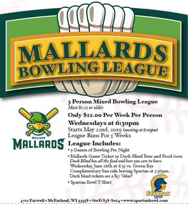 Mallards League